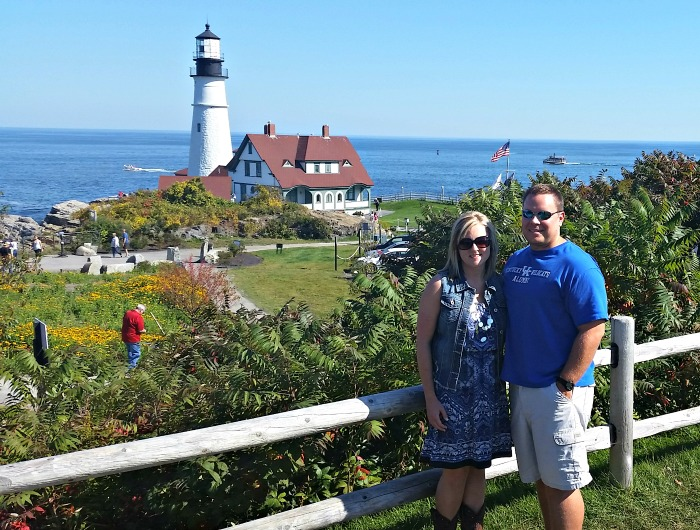 The-Portland-Headlight-Lighthouse
