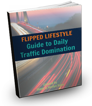 Guide to Daily Traffic Domination