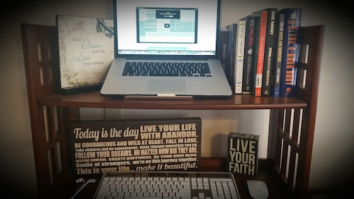 Webinars let you reach hundreds of potential customers, LIVE, from the comfort of your own home!