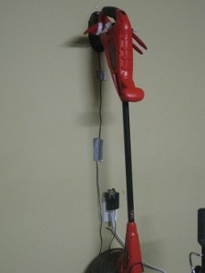 Elf-on-the-Shelf-Ideas-Weedeater-handle-225x300