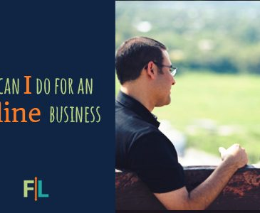 what can i do for an online business