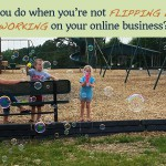QA 64 - Do you work on your online business every day