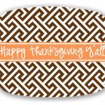 Happy Thanksgiving Yall