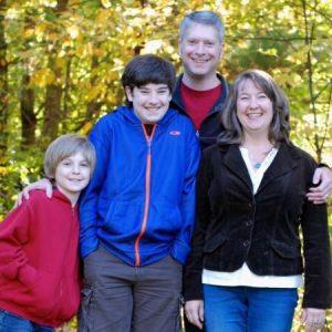 FL 83 - Helping Karen take her Parenting Website to the Next Level