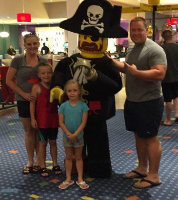 Legoland Hotel Review Legoland Hotel Florida