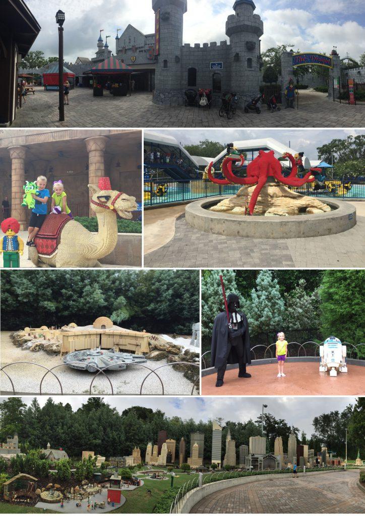 the park scene