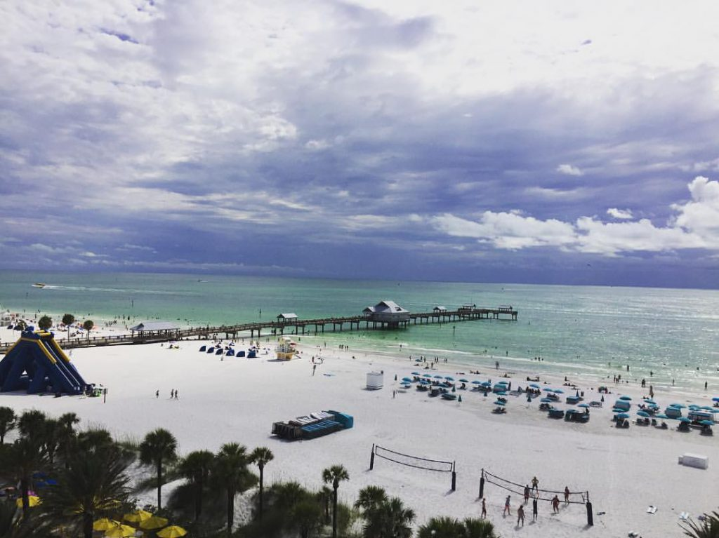 cmm-clearwater-beach-view-from-our-hotel-room