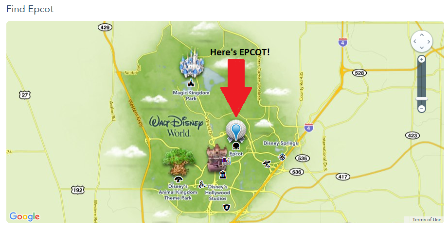 picture about Printable Epcot Map titled Epcot Drive Examine: Park hrs, ticket charges, rides and Much more!