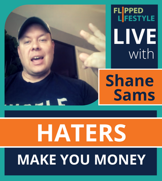 haters make you money