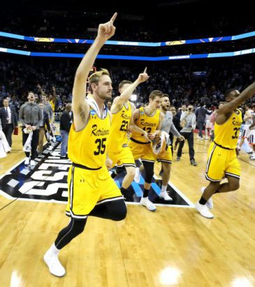 UMBC beats Virginia NCAA Tournament
