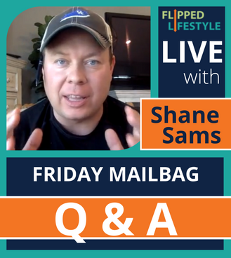 firday mailbag q&a with shane