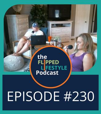 flipped lifestyle podcast