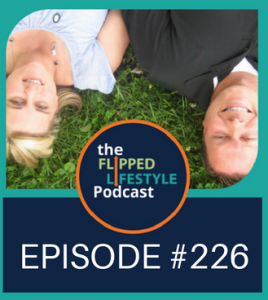 flipped lifestyle podcast