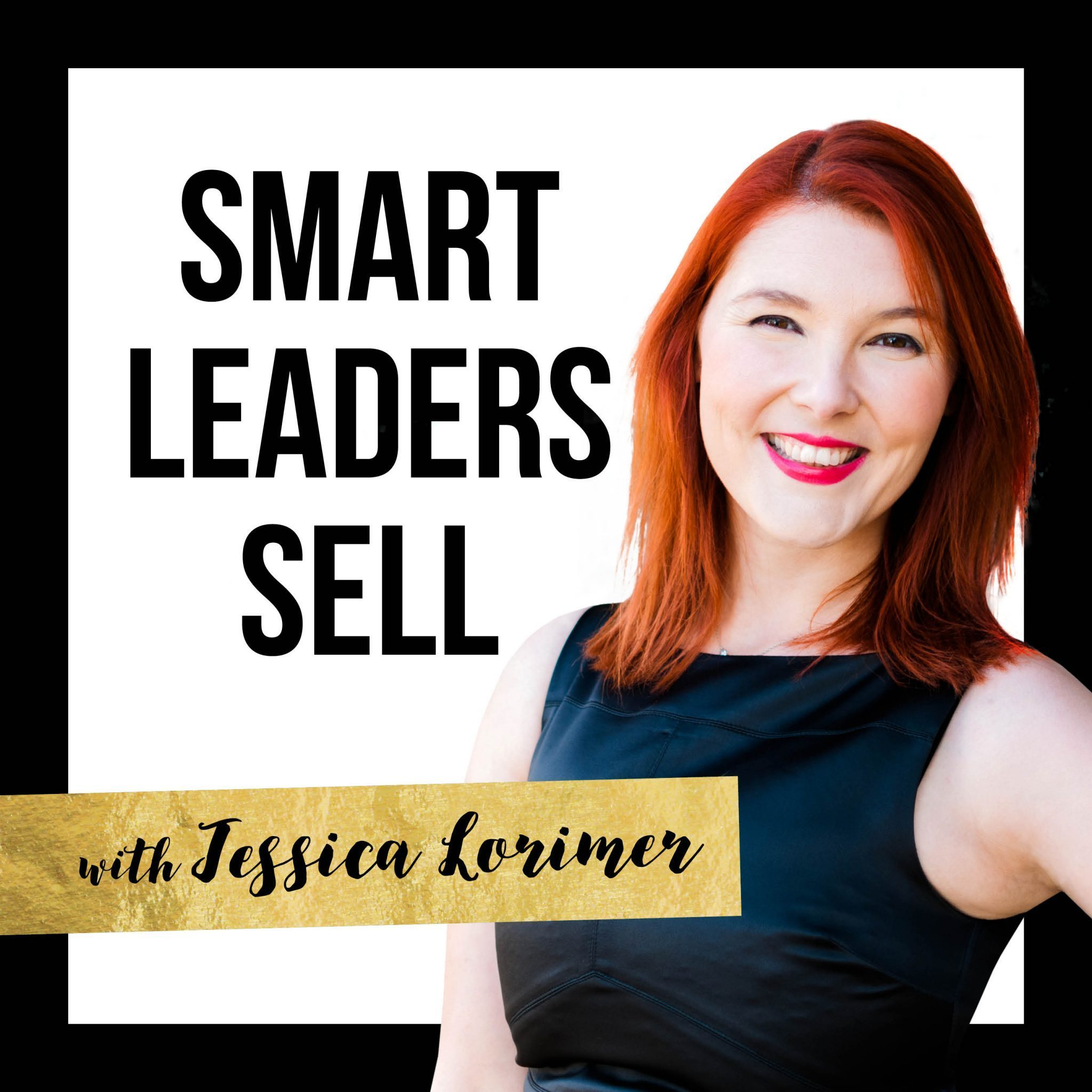 smart leaders sell